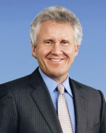 Portrait of Jeff Immelt