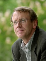 Portrait of John Doerr