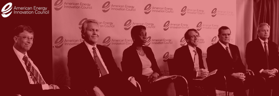 American Energy Innovation Council
