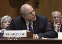 AEIC Member Norm Augustine Testifies Before the Senate Finance Committee - Sep 17 2014